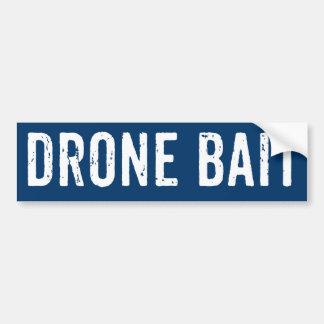 Drone Bait Bumper Stickers