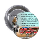 Drone Definition Pinback Buttons