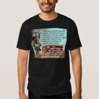 Drone Definition T Shirts