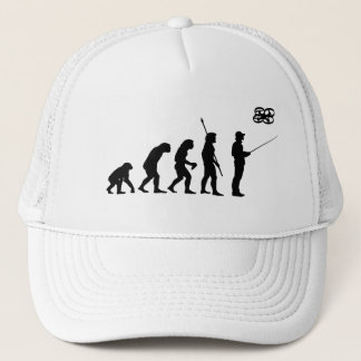 Drone Evolution Trucker Hat