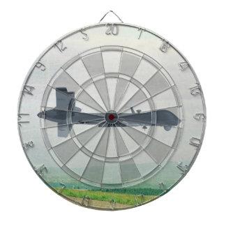Drone Hunter Dart Board Sets