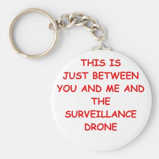 drone keychains