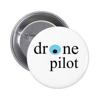 drone pilot pin