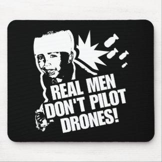 DRONE PILOT MOUSE PAD