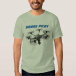 Drone Pilot Tee Shirt