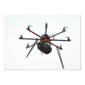 Drone quadcopter 2 card