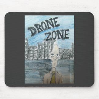 Drone Zone Mousepad