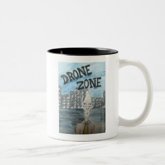 Drone Zone Mug