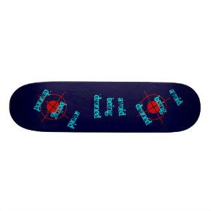 Drones Skateboard