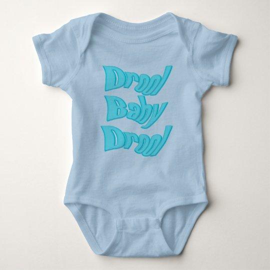 Drool del bebé del Drool Body Para Bebé