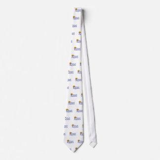 Drool Happness Neck Tie