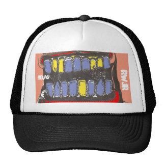 drool trucker hat