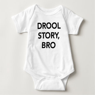 Drool Story, Bro kiddie shirt