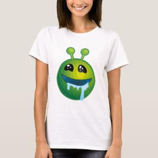 Drooling alien T-Shirt