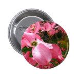 Drooping Dog Blossom Buttons