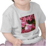 Drooping Dog Blossom Shirts