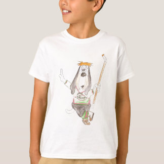 """Droopy"" Winner 07.06.09 T-Shirt"