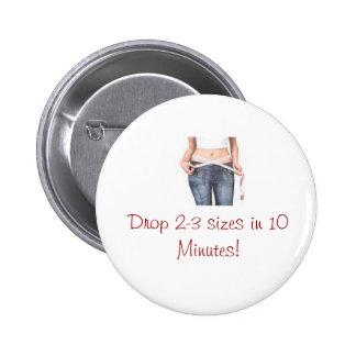 Drop 2-3 sizes button