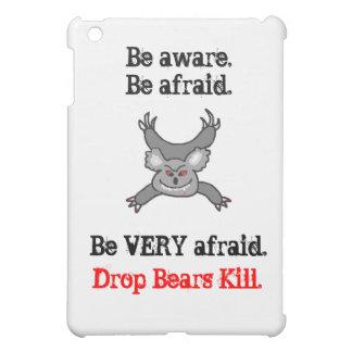 Drop Bear Cover For The iPad Mini