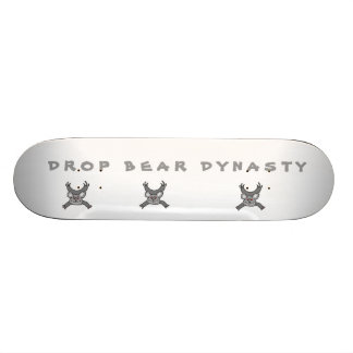 Drop Bear Dynasty Skateboard