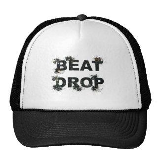 Drop Beat Trucker Hat