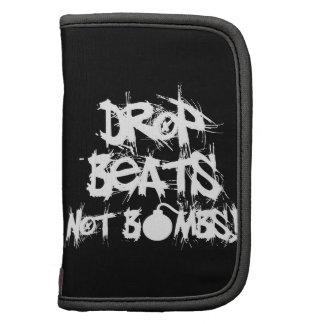 Drop Beats Not Bombs Organizer