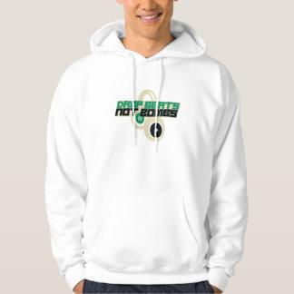 Drop Beats not Bombs Sweatshirt