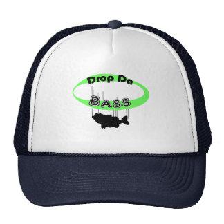 Drop Da Bass Hat