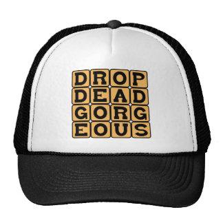 Drop Dead Gorgeous, Beautiful Trucker Hat