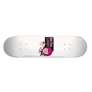Drop Dead Loser Skateboard Deck