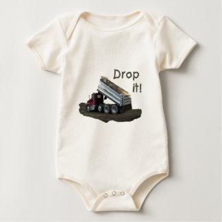 Drop It! Creeper