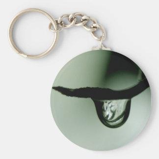 Drop Keychain