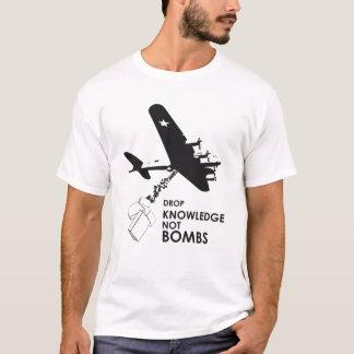 Drop Knowledge T-Shirt