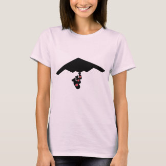 Drop Love Bombs T-Shirt
