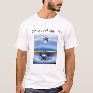 drop of earth T-Shirt