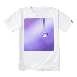 Drop of Hope Zazzle HEART T-Shirt