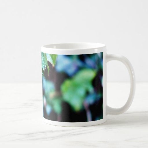Drop Of Rain Coffee Mugs