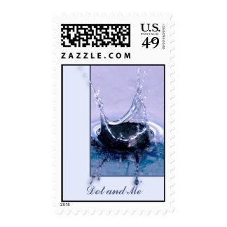 Drop Stamps