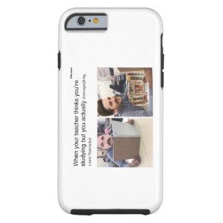 DROP PROOF iPhone 6/6s Case