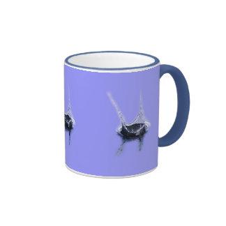 Drop Ringer Coffee Mug