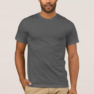 Drop School (Back) T-Shirt