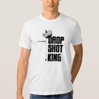 Drop Shot King T-shirt