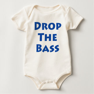 Drop The Bass Baby Creeper