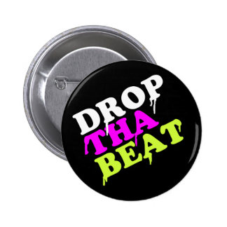 Drop The Beat Button