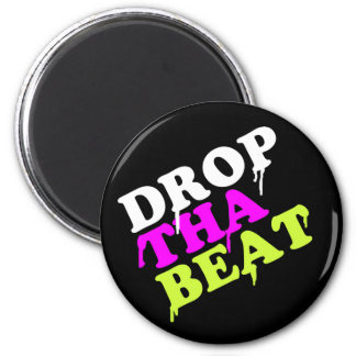 Drop The Beat Magnet | Party Ibiza House Music
