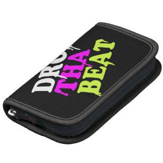 Drop The Beat Organizer
