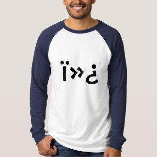 Drop the BOM! T-Shirt