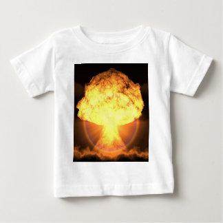 Drop the bomb baby T-Shirt
