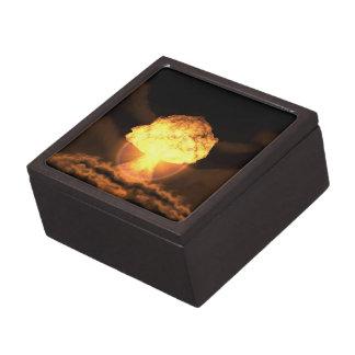 Drop the bomb gift box