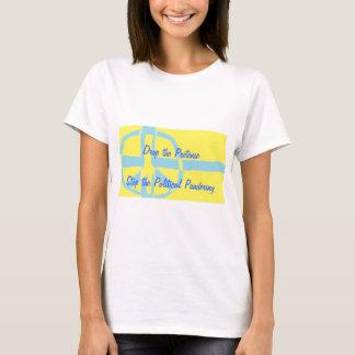 Drop the Pretense T-Shirt